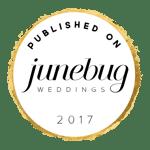 Published on Junbag Weddings